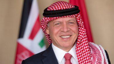 الملك عبدالله بن الحسين